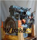 Daewoo Engine Daewoo 2366, Motorer
