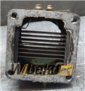 Daewoo Inlet mainfold heater Daewoo DE12TIS, 2000, Otros componentes
