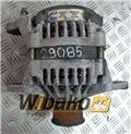 Delco Remy Alternator Delco Remy 24SI 4936877, 2000, Other components