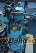 Denison Hydraulic pump Denison P11S2R1C9A2B000A1M207768 02, 2000, Hidráulica