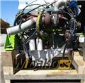 Detroit Diesel Engine Detroit Diesel SERIES 60 15246234, 2000, Engines