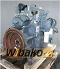 Deutz BF4M1013, 2000, Motorji