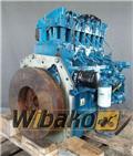 Deutz Engine Deutz BF4M1011F, 2000, Muud osad