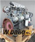 Deutz Engine Deutz BF4M1013E, 2000, Motori
