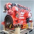 Deutz Engine Deutz BF6M1013, 2000, Ostale komponente