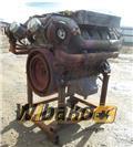 Deutz Engine Deutz BF8L513, 2000, Motores