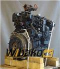 Deutz Engine Deutz TCD2012L044V, Dzinēji