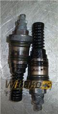 Deutz Injection pump Deutz 02111636، 2000، مكونات أخرى