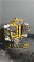 Eder Control valve Eder 815 M/4, 2000, Outros componentes