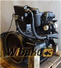 Fuchs MHL 350, Andre komponenter