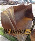 Furukawa Bucket (Shovel) for wheel loader / Łyżka do ładowa, 2000, Lopaty