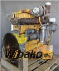 Furukawa Engine for Furukawa 355, Ostale komponente za građevinarstvo
