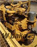 Furukawa Gearbox/Transmission / Skrzynia biegów Furukawa FL, 2000, Muud osad