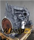 Halla Engine for Halla HE360LCH, Other components