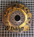 Hanomag Coupling Hanomag 0/80/430, 2000, Motory