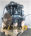 Hanomag Engine Hanomag D944T, 2000, Motorer