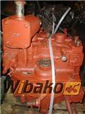 Hanomag Gearbox/Transmission Hanomag G421/21 3077738M93, 2000, Коробка передач