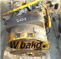 Hanomag Gearbox/Transmission Hanomag 522/3, Växellåda