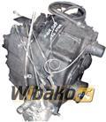 Hanomag Gearbox/Transmission / Skrzynia biegów Hanomag G42, 2000, Spycharki