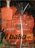Hanomag Gearbox/Transmission / Skrzynia biegów Hanomag G42, 2000, Převodovka