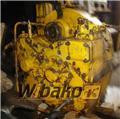 Hanomag Gearbox/Transmission / Skrzynia biegów Hanomag G42, 2000, Трансмиссии и КПП