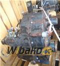 Hanomag Gearbox/Transmission / Skrzynia biegów Hanomag G42, 2000, Dozers
