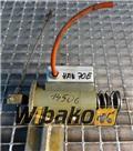Hanomag Shutdown device (gaszak) for Hanomag 2992204M91, Други компоненти