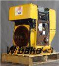 Hatz Engine Hatz 2L41C, Mesin