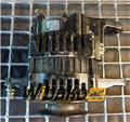 Hitachi Alternator Hitachi LR160735B, Motorok