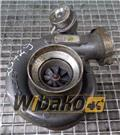 Holset Turbocharger Holset HX40W, Mootorid