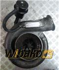Holset Turbocharger Holset HX40W 2839189, 2000, Alte componente