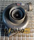 Holset Turbocharger / Turbosprężarka Holset H1E 3524034, 2000, Other components