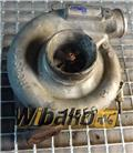 Holset Turbocharger / Turbosprężarka Holset H1C 3522778, 2000, Moottorit