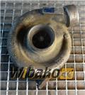 Holset Turbocharger / Turbosprężarka Holset H2A 8243ALHI6, 2000, Other components