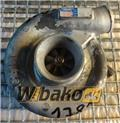 Holset Turbocharger / Turbosprężarka Holset H1C 3525648, 2000, Moottorit