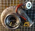 Holset Turbocharger / Turbosprężarka Holset HX35W 4038597, 2000, Övriga