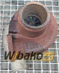 Holset Turbocharger / Turbosprężarka Holset 40374469 0406, 2000, Motorer