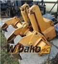 HSW Ripper HSW TD 15C, 2000, Arados