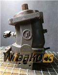 Hydromatik Drive motor Hydromatik A6VM107 DA/60W-PZB026B, Други компоненти