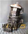 Hydromatik Drive motor Hydromatik A6VM107HA1/60W-PZB018A 225., 2000, Egyéb alkatrészek