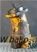 Hydromatik Hydraulic motor / Silnik hydrauliczny Hydromatik A, 2000, Други компоненти