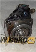 Hydromatik Hydraulic pump Hydromatik A2FO28/61R-PZB05, 2018, Hydraulik