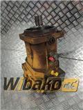 Hydromatik Hydraulic pump Hydromatik A7VO160LRD/61L-NZB01 R90, 2000, Otros componentes