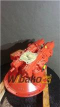 Hydromatik Main pump Hydromatik A8VO55LA1H2/60R1-NZG05K13 R90, 2018, Andet tilbehør