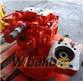 Hydromatik Main pump / Pompa główna Hydromatik A8VO55LR3H2/60, 2000, Други компоненти