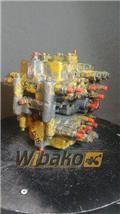Hyundai main control valve Hyundai U28-89 M/7, 2000, Egyéb alkatrészek