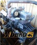 Isuzu Engine Isuzu 6BG1TPC-01, 2000, Egyéb alkatrészek
