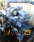 Isuzu Engine / Silnik spalinowy Isuzu 6BG1TPC-01, 2000, Ostatní komponenty