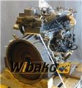 Isuzu Engine / Silnik spalinowy Isuzu 4BG1, 2000, Ostatní komponenty