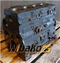 Iveco Crankcase / Blok silnika Iveco F4BE0454B, 2017, Motory